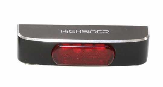 Shin Yo Shin Yo LED Rücklicht Conero T2 rot  - 89-4446