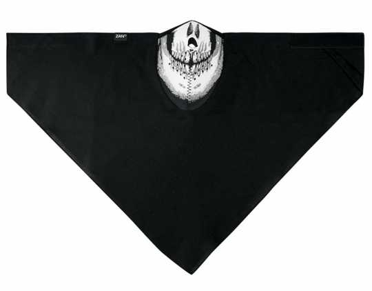 ZANheadgear ZANheadgear Neodanna Skull  - 89-4470