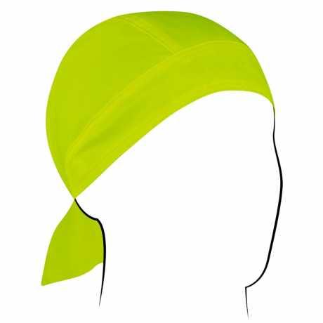 ZANheadgear ZANheadgear Flydanna High-Visibility Lime  - 89-4476
