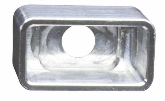 Flywheel Design Flywheel Design Einschweißgehäuse Cube 20mm, Stahl roh  - 89-4495