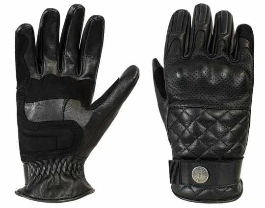 John Doe John Doe Tracker Gloves, black  - JDG7001