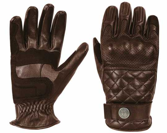 John Doe John Doe Tracker Handschuhe, braun L - 89-4732