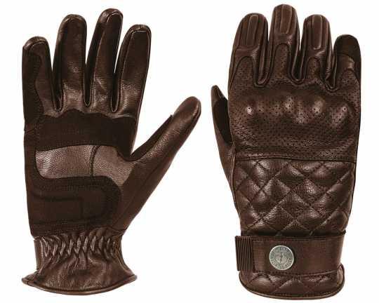 John Doe John Doe Tracker Gloves, brown  - JDG7002