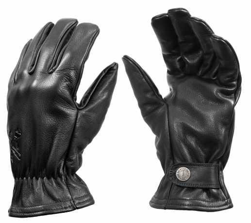 John Doe John Doe Freewheeler Handschuhe, schwarz L - 89-4738