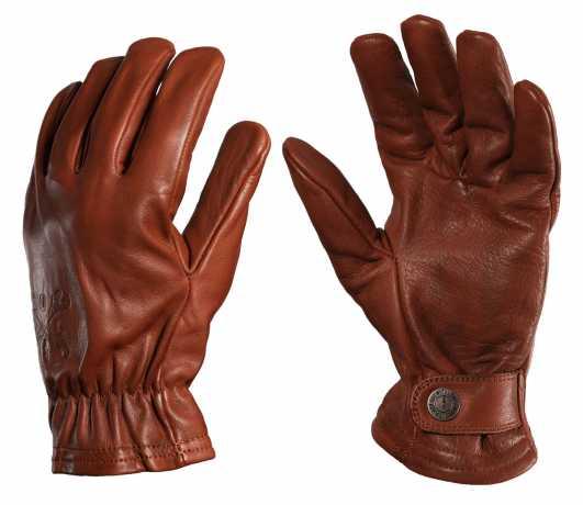 John Doe John Doe Freewheeler Handschuhe, braun XL - 89-4745