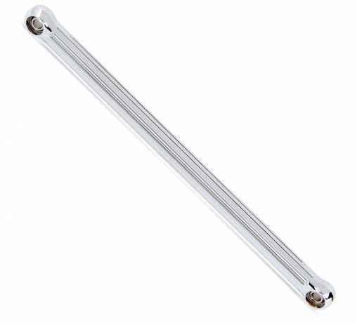 Arlen Ness Arlen Ness Shift Rod 10-Gauge, chrome  - 89-5322