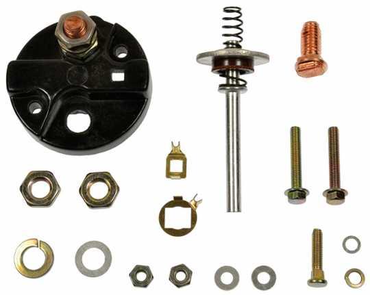 Standard Motorcycle Products Standard Magnetschalter Repair Kit  - 89-5434