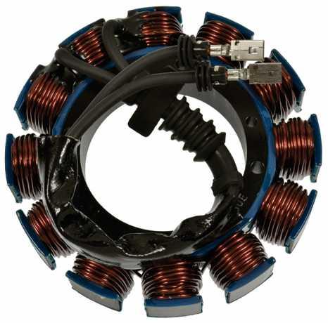 Standard Motorcycle Products Standard Lichtmaschinen Stator 45A  - 89-5436