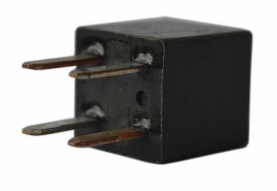 Standard Motorcycle Products Standard Relay  - 89-5444