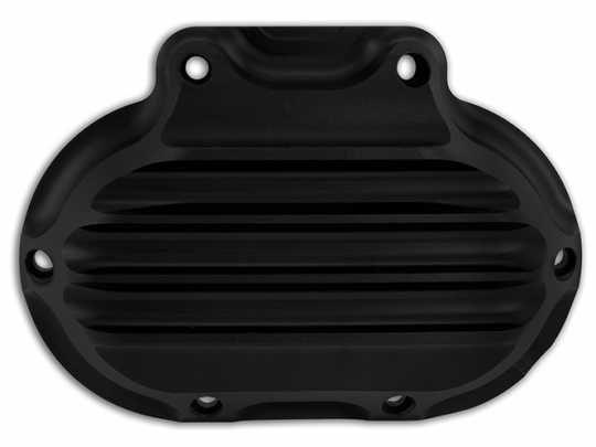 Roland Sands Design RSD seitlicher Getriebedeckel Nostalgia, black  - 89-6104
