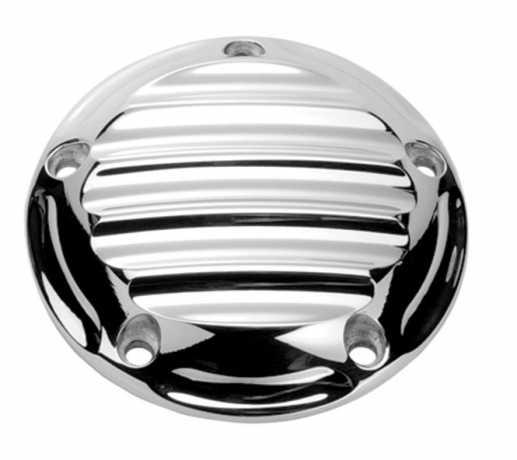 Roland Sands Design RSD Zündungsdeckel Nostalgia, chrom  - 89-6333