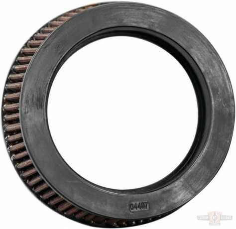 Roland Sands Design RSD Replacement Air Cleaner, Clarity Open Face  - 89-6500