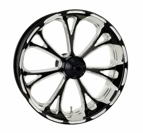 PM Virtue Front Wheel 3.5x23  Platinum Cut