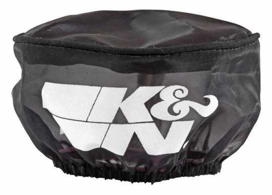 K&N K&N Drycharger, Rain Sock,  Black  - 89-6766