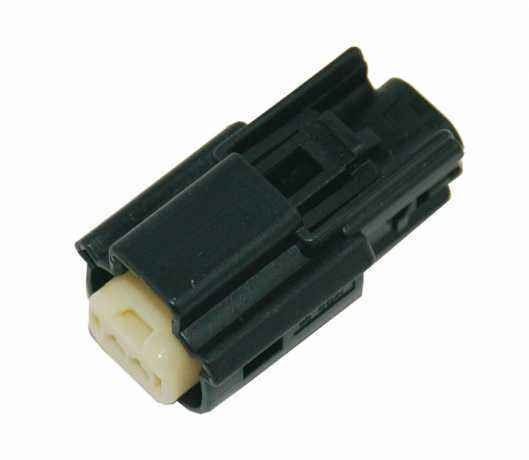 Namz Namz Molex 2-Position Female Connector  - 89-3213
