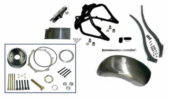 Wide Tire Swingarm Kit  - 89-4449