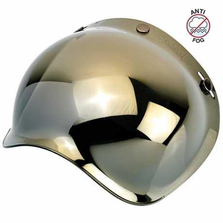 Biltwell Biltwell Bubble Shield Gold Mirror - 559477