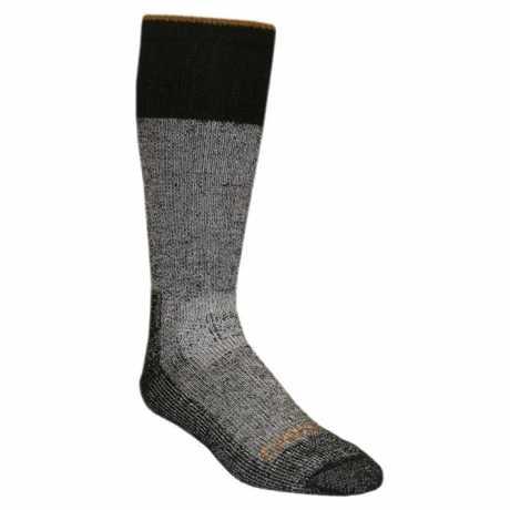 Carhartt Carhartt Socken Cold Weather Boot, schwarz & grau (3)  - 90-0750V