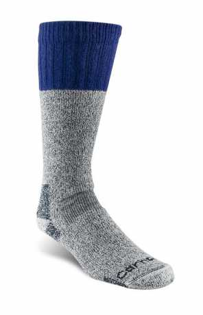 Carhartt Carhartt Socken Cold Weather Boot, blau & grau (3)  - 90-0753V
