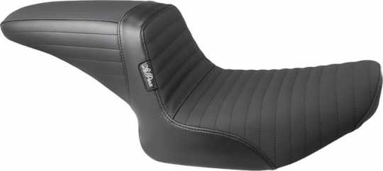 Le Pera Le Pera Seat Kickflip Pleated with Gripp Tape  - 90-0893