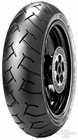 Pirelli Pirelli Diablo Rear Tire M/C 240/40 ZR 18 (79W) TL  - 90-0962