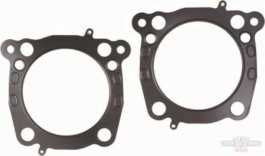 """Cometic Cometic Head Gasket 4.320"""" .040""""MLS Coolant Heads  - 90-1418"""