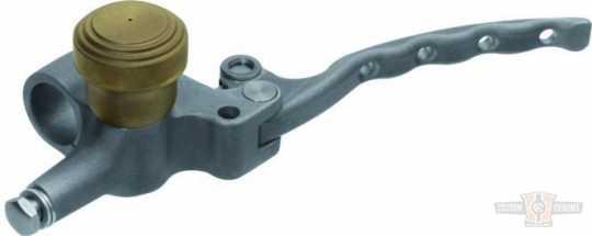 Rebuffini Rebuffini Clutch Master Cylinder Vendenge, Oil Reservoir sandgestrahlt  - 90-1815
