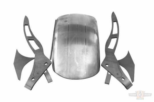 TXT Customparts TXT Heckfender Bausatz Kit New Line Short Cut Out  - 90-2065