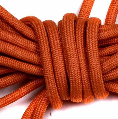 Magellan & Mulloy Magellan & Mulloy Laces orange | 165 cm - 9021-01-ORANGE
