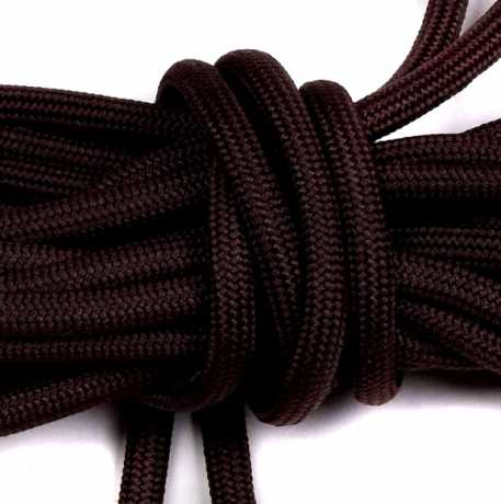 Magellan & Mulloy Magellan & Mulloy Laces brown | 165 cm - 9021-07-BROWN