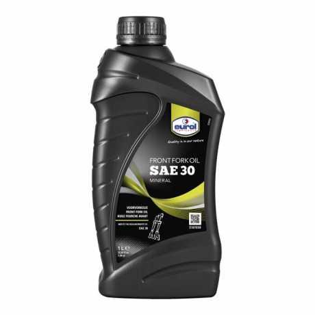 Eurol Eurol SAE 30 Gabelöl 1 Liter  - 904062