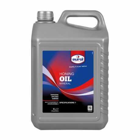 Eurol Eurol Honing Öl CHV mineralisch 5 Liter  - 904063