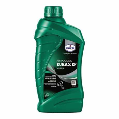 Eurol Eurol Eurax Ep Air Tool Oil 1 Liter  - 904066