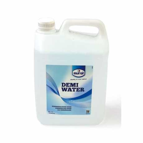 Eurol Eurol demineralisiertes Wasser 5 Liter  - 909769