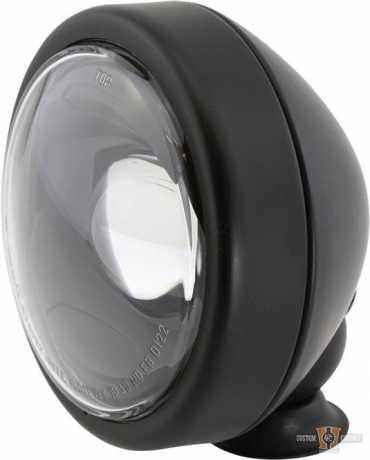 "Shin Yo Shin Yo 4"" LED Abblendscheinwerfer, schwarz matt  - 91-0879"