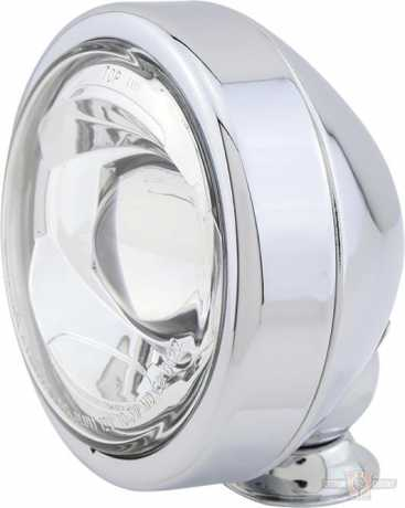 "Shin Yo Shin Yo 4"" LED Low Beam Headlamp, chrome  - 91-0880"