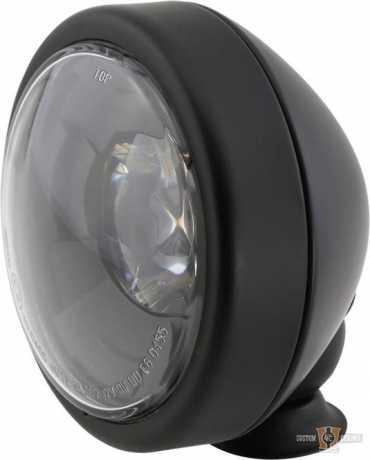 "Shin Yo Shin Yo 4"" LED Fernscheinwerfer, matt schwarz  - 91-0881"