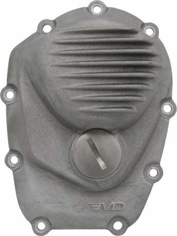 EMD EMD Ribbed Cam Cover, Raw  - 91-1416