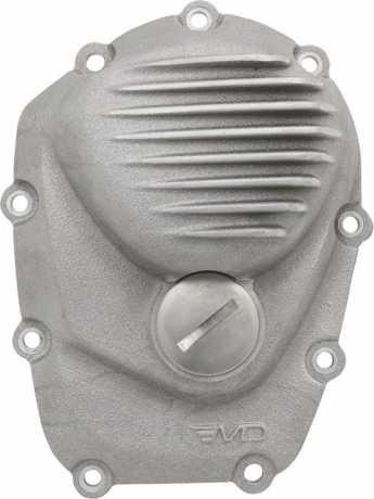 EMD EMD Ribbed Cam Cover, Semi-poliert  - 91-1417