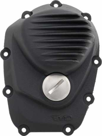 EMD EMD Ribbed Cam Cover, black  - 91-1418