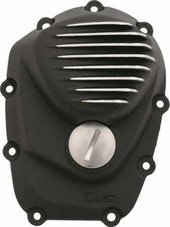 EMD EMD Ribbed Cam Cover, Black Cut  - 91-1419