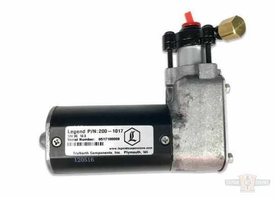 Legend Air Replacement Pump for Legend Air  - 91-2463