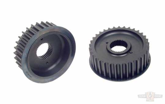Andrews Andrews Transmission Belt Pulley 32 Tooth, Stock  - 91-2523