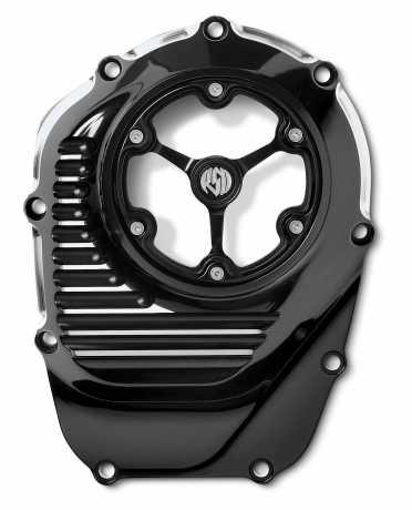 Roland Sands Design RSD Clarity Nockenwellendeckel Contrast Cut  - 91-2548
