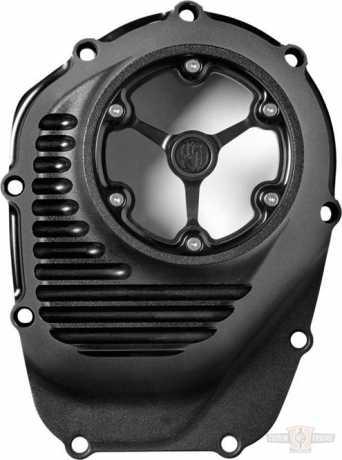 Roland Sands Design RSD Clarity Nockenwellendeckel Black Ops  - 91-2550