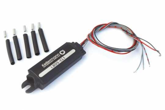 Kellermann Kellermann i.BOS - CL 1 Turn Signal Module  - 91-2572