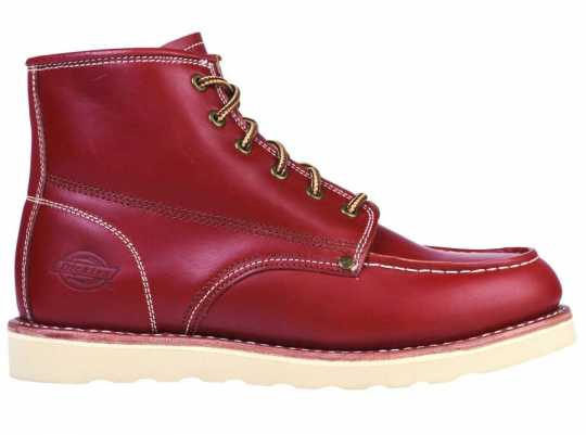 Dickies Dickies New Orleans Moc Toe Shoes Chestnut  - 91-2918V