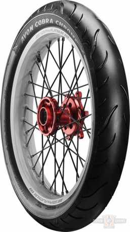 Avon Tyres Avon Cobra Chrome Vorderreifen MT/90B16 RF 74H  - 91-3281
