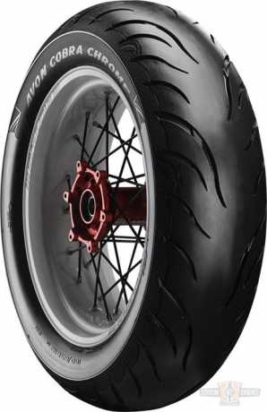 Avon Tyres Avon Cobra Chrome Hinterreifen 150/70B18 RF 76V  - 91-3288