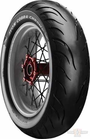 Avon Tyres Avon Cobra Chrome Hinterreifen 330/30R17  87V  - 91-3322